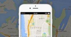 Google Maps iOS için Güncelleniyor!