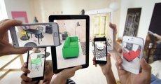 Apple ve IKEA'dan AR Uygulaması için İşbirliği