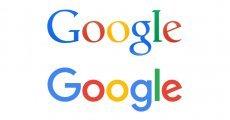 Google'ın görünümde değişiklik