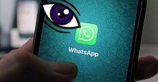 WhatsApp için Yeni Casus Uygulaması Yapıldı