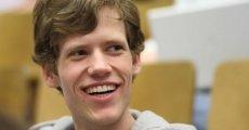 4Chan Kurucusu Google'da İşe Alındı