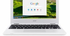 Acer Yeni Ürünlerini Tanıttı