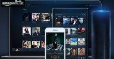 Amazon Spotify'a Rakip Olmayı Planlıyor