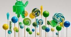 Android 5.5 Lollipop Nedir?