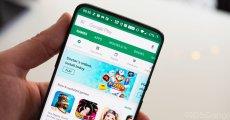 Android'e Artık Dışarıdan Uygulama Yüklenmeyecek