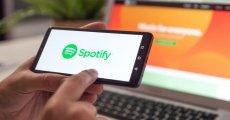 Apple'dan Alışkın Olunan Özellik Spotify'a Geliyor