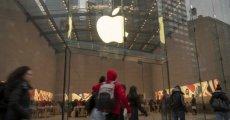 Apple'a 1 Milyar Dolarlık Yeni Dava Açıldı