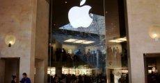 Apple Çin'e 1 Milyar Dolar Yatırım Yapıyor