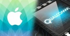 Apple'a Qualcomm Olayında Yeni Destek