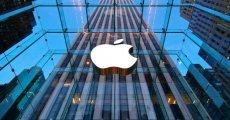 Apple Yine Rekor Gelir Elde Etti