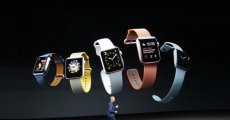 Apple Watch Series 2 Üretimine Durdurma Kararı!