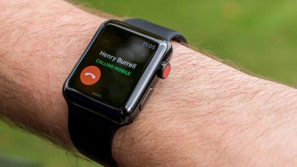 Apple Watch Diyabet Tespitlerinde Başarısını Yükseltiyor