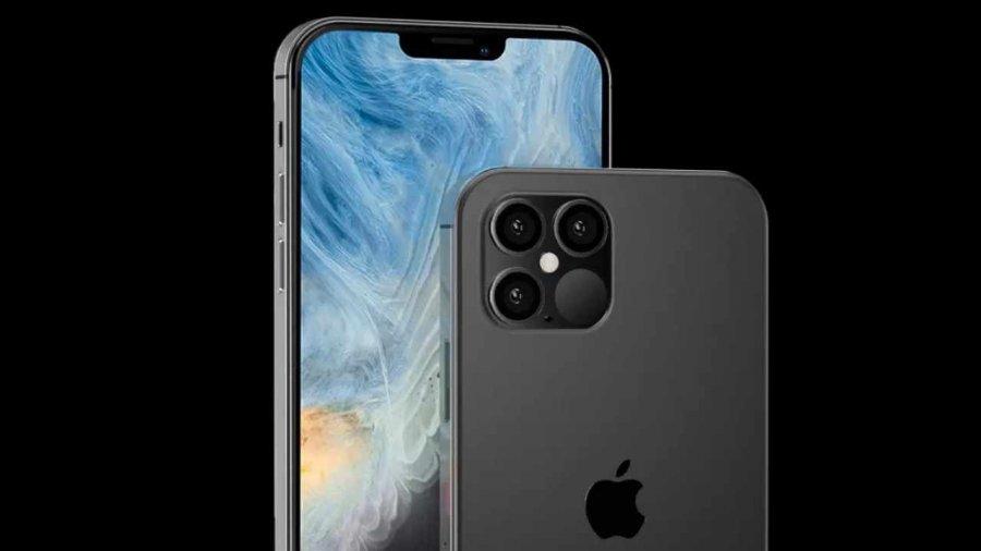 Samsung iPhone 12 Üretimi için Hazırlanıyor
