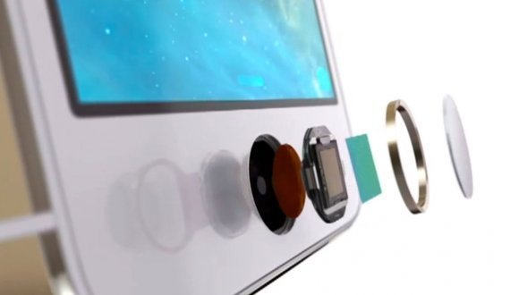Apple Yeni Parmak İzi Okuyucusu Patenti Aldı