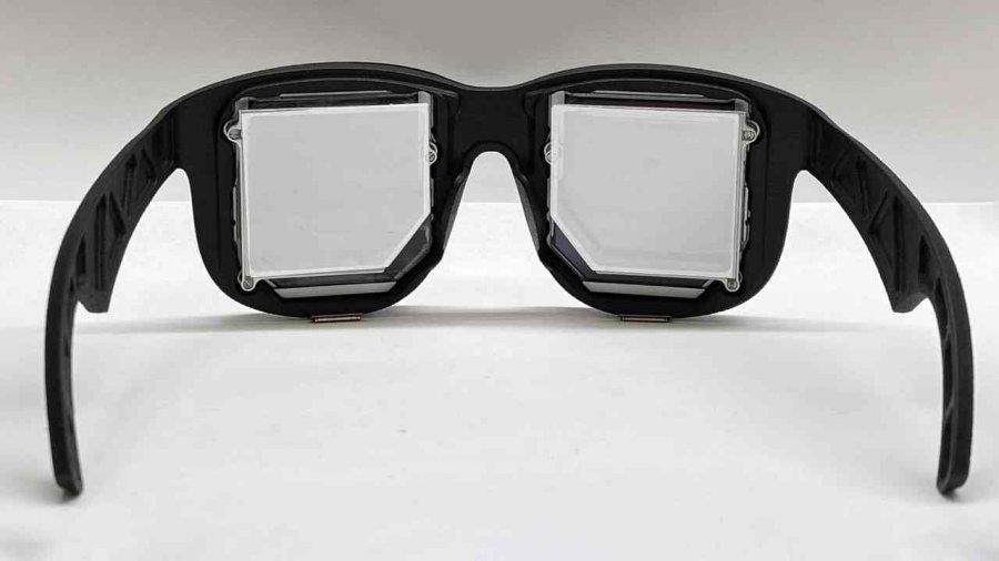 Yeni Facebook VR Gözlük Modeli Ortaya Çıktı