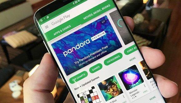 Google Play Store'dan Kullanıcıları Sevindiren Yenilik