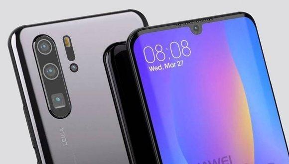Huawei P30 Özellikleri Açıklandı