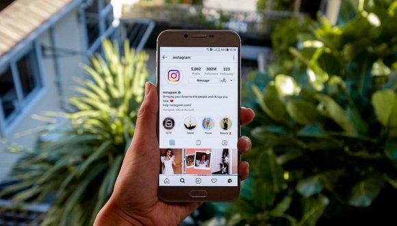 Instagram Cinsiyetçi Yaklaşım İddiası ile Tepki Çekti