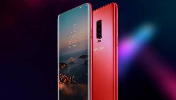 Yeni Samsung Telefonları Resmi Olarak Yayınlandı
