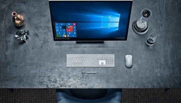 Windows 10 Oyun Severlere Yeni Özellikler Getiriyor