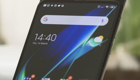 Xiaomi Mi Note 10 ve Mi Note 10 Pro Geliyor