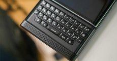 BlackBerry'nin Yeni Telefonu Doğrulandı