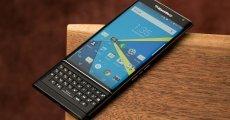 BlackBerry Priv için Android 6.0 Yolda!