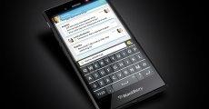 BlackBerry Fiyatlarını Yüksek Tutmaya Devam Ediyor