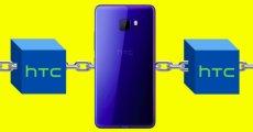 HTC Exodus Blockchain Telefonu Duyuruldu