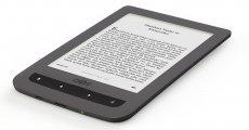 Calibro Touch Lux e-Kitap Okuyucu