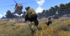 Call of Duty: Black Ops III ve Arma 3 Bu Hafta Sonu Steam'de Ücretsiz!