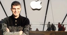 Apple Store'da Bir Başarı Hikayesi: Can Kırca