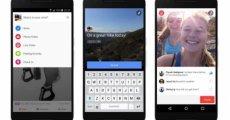 Twitter ve Facebook için Canlı TV Özelliği Geliyor