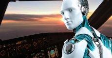Artık Pilot Koltuğunda Robotlar Var!