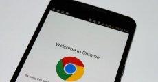 Chrome Android Sürümü için Yeni Özellik