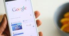 Android için Google Chrome'a Yeni Güncelleme Geldi