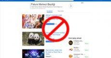 Dailymotion Erişimi Engellendi