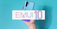 Huawei EMUI 10 Tanıtım Tarihi Belli Oldu
