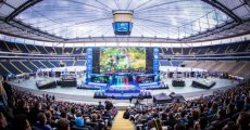 eSpor Maçları Televizyonda Yayınlanacak