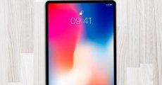 2018'de iPad Satışları Face ID ile Zirve Yapabilir