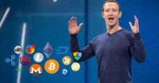Facebook Kripto Para Konusunda Geri Adım Attı