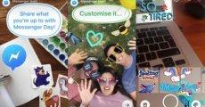 Facebook Messenger'da Hikayeler Dönemi Başlayacak