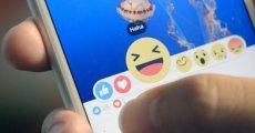 Facebook Beğen Tuşu Değişti
