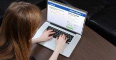 Facebook Kullanım Oranları Azalıyor