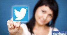 Facebook, Twitter'ı Satın Alacak İddiası Ortalığı Karıştırdı
