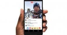 Facebook Videolarda Yer Alan Yüzleri Tespit Edebilecek
