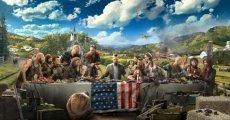 Far Cry 5 Resmen Geliyor!