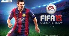 FIFA 15 PC Futbol Oyunu