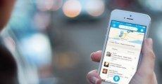 Foursquare Üzerinden Yemek Siparişi Dönemi Başlıyor