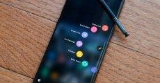 Galaxy Note 9 Modeli Nasıl Olacak?